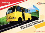Tourister School Bus